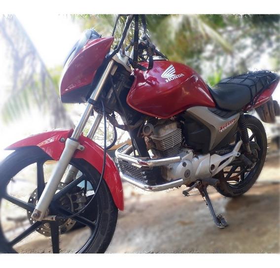 Honda Titan Cg 150 Mix Ex