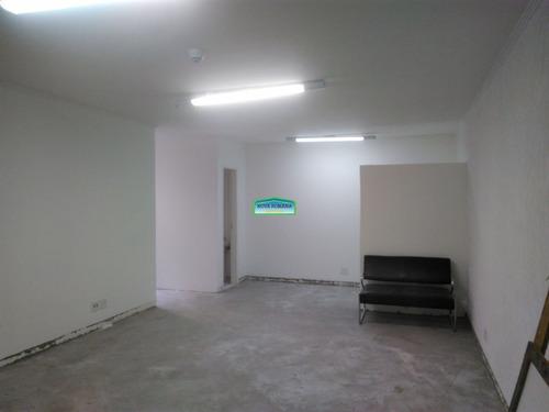 Imagem 1 de 15 de Sala - Pinheiros - Ref: 4204 - L-4204