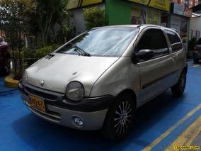 Renault Twingo Fase Iii
