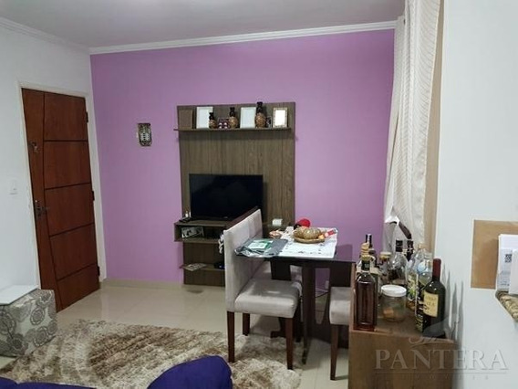 Apartamento - Ref: 53443