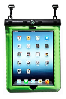 Funda Contra Agua Sumergible Para iPad Tablet De 10.1 Inch