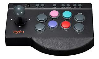 Retro Clásica Consola De Juegos Joystick Arcade Usb Pxn0082