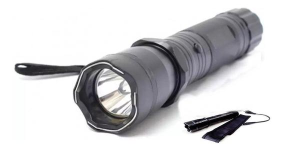 Lanterna Tática Profissional Tope A Melhor Do Mercado