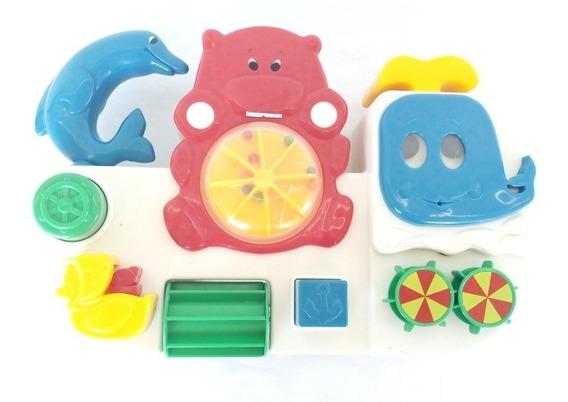 Brinquedo Antigo Para Banheiro Banho Do Bebê