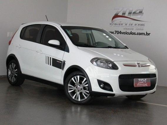 Fiat Palio Sporting 1.6 16v Flex, Jki9315