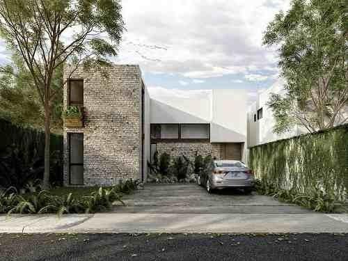 Casas De 3 Habitaciones En Preventa