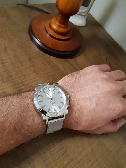 Relógio Us Polo Assn Masculino
