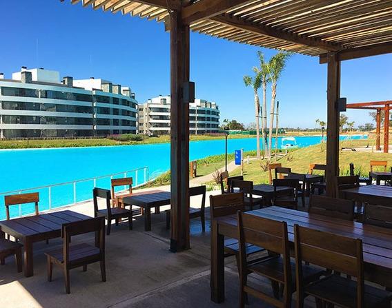 Alquiler Departamento 3 Ambientes Con Terraza En Lagoon Pilar