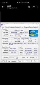 Desktop I7 2600