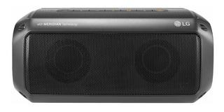 Parlante Portátil LG Pk3 Bluetooth Recargable Center Hogar