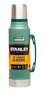 Termo Stanley 1 Litro Original C/ Manija