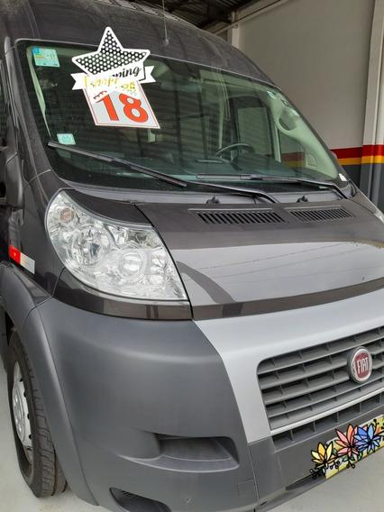 Fiat Ducato 2.3 Executivo (15l) 5p 2018