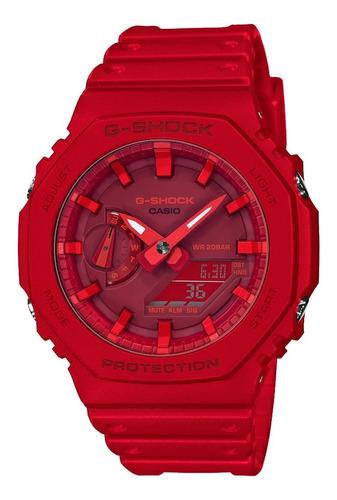 Reloj Casio G-shock Youth Ga-2100-4a
