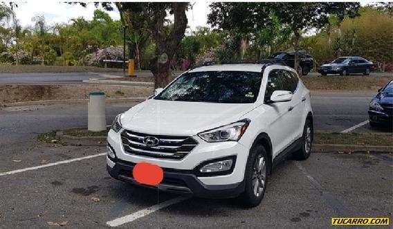 Hyundai Santa Fe Sport Wagon