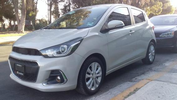 Chevrolet Spark Ltz 2016 (nueva Linea | Único Dueño | Urge