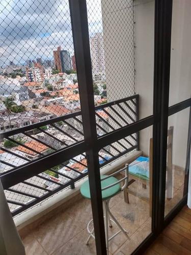 Apartamento - Venda - Jardim Bela Vista - Santo Andre - Pr1945