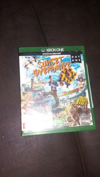 Vendo Jogo De Xbox One Lacrado (nunca Jogado)