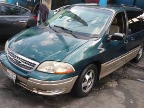 Ford Windstar Limited Piel Mt 2000