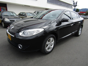 Renault Fluence Privilege Mt 2000cc Tc