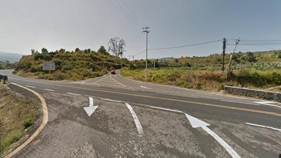 Se Vende Terreno En Milpa Alta, Ciudad De México