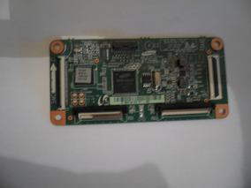 Placa Tcon Tv Samsung Mod.pl51e490b1gxzd Leia O Anuncio