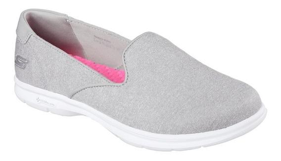 Tênis Feminino Skechers Go Step Solution 14317