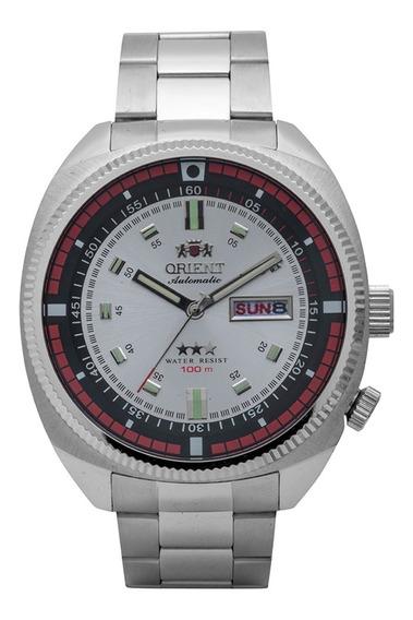 Relógio Orient Automatico Kd Masculino F49ss002 S1sx