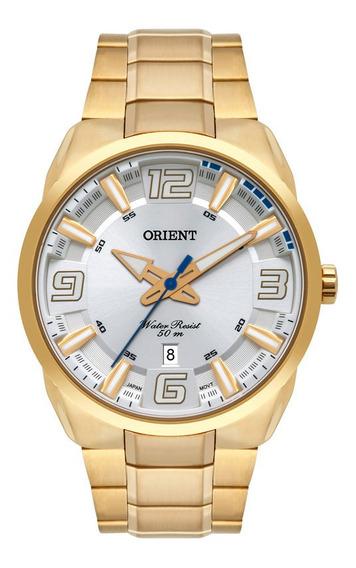 Relógio Orient - Mgss1178 S2kx