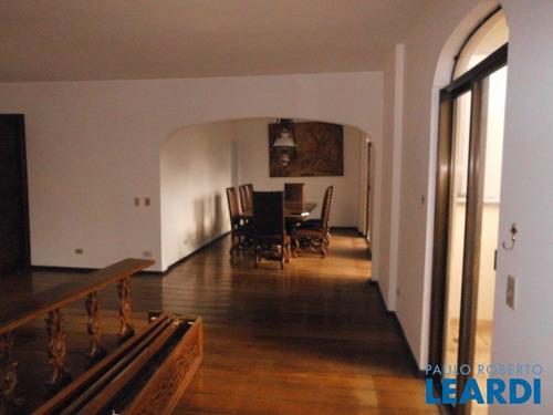 Imagem 1 de 15 de Apartamento - Bela Vista  - Sp - 499582