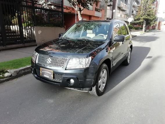 Suzuki Grand Vitara Glx