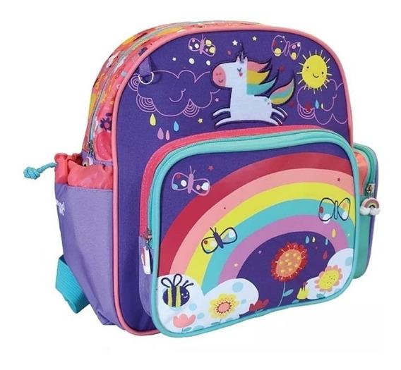 Mochila Gremond Infantil Kids Unicornio 3 Años De Garantia Oficial 5450100 Mapleweb