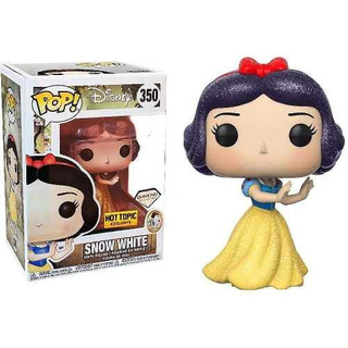 Tema Candente De Snow White Colección Exclusiva De Diaman!
