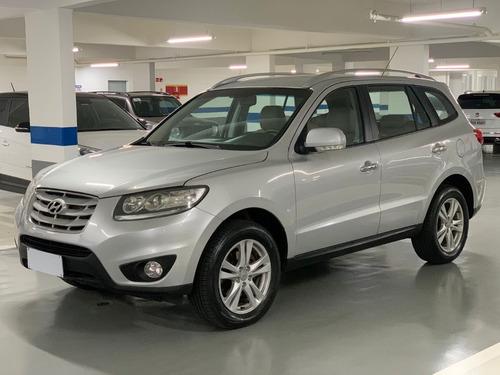 Imagem 1 de 15 de Hyundai Santa Fé 3.5  2011