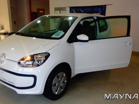 Volkswagen Up! 1.0 Move Up! Anticipo 60.000