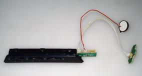 Teclado Botões Comandos E Power Tv Philco Ph32e53sg