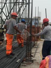 Remodelaciones,construccion,drywall,pozos A Tierra,servicios