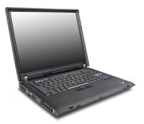 Notebook Lenovo R61i Intel Pentium Dual 1.73ghz 2gb 80hd