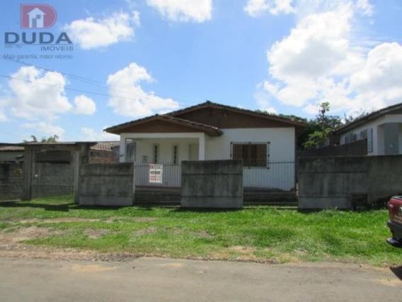 Casa - Mina Do Mato - Ref: 7380 - V-7380