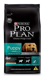 Ração Proplan Puppy Complete Sabor Frango E Arroz 15kg