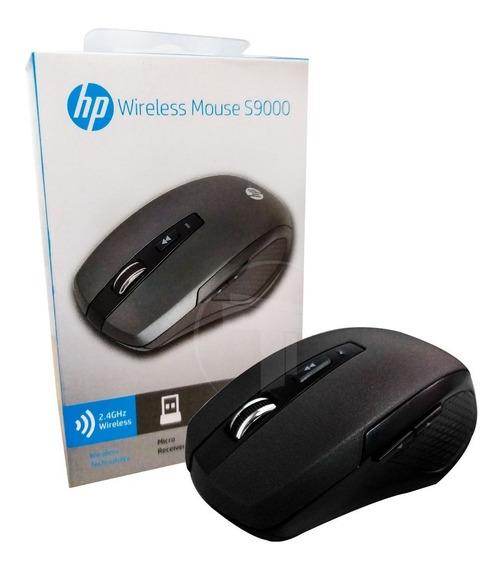 Mouse Usb Inalambrico Hp S9000