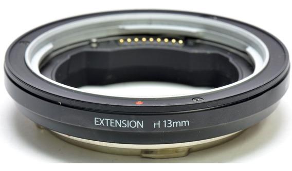 Tubo De Extensão Para Hasselblad Linha H Digital H13mm