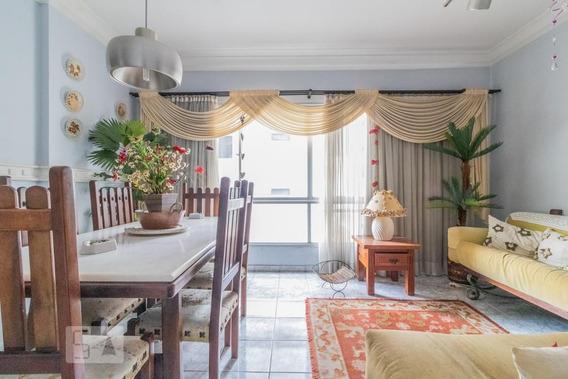 Apartamento No 5º Andar Com 2 Dormitórios E 1 Garagem - Id: 892951588 - 251588