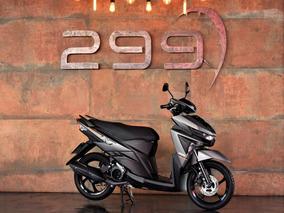Yamaha Neo 125cc 2018/2018
