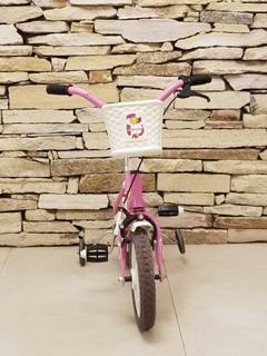 Bicicleta De Nena. Rodado 12. Muy Buen Estado.