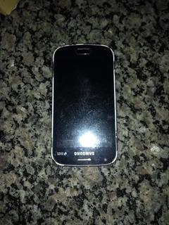 Celular Samsung Duo2 Celular Para Retirar Peças Quebrado