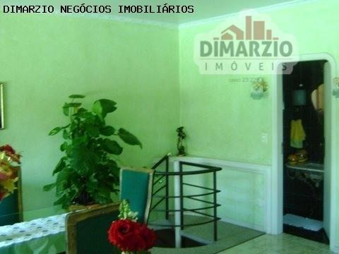 Casa Residencial Jardim Bela Vista, Americana - Ca0646. - Ca0646