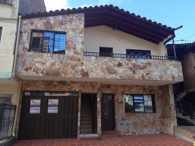 Se Vende Casa Unifamiliar En Santa Fe - Medellin
