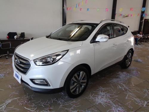 Imagem 1 de 15 de Hyundai Ix35 2.0 Gls Aut. Flex