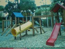 Parques Infantiles,se Fabrican,columpio,tobogan,asiento, Etc