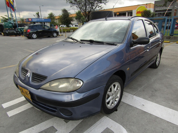 Renault Mégane Me Gane 1
